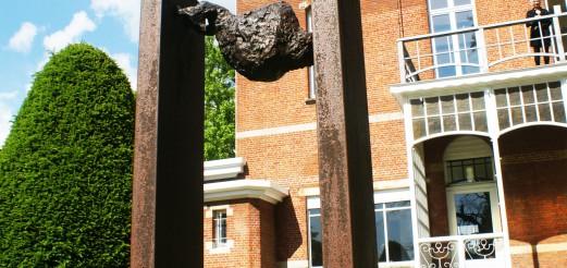 Exhibition S.M.L.XL Monique De Ceulaer & Gie Luyten Art Center Huis Hellemans Edegem (B)